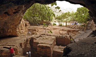 Taforalt Cave