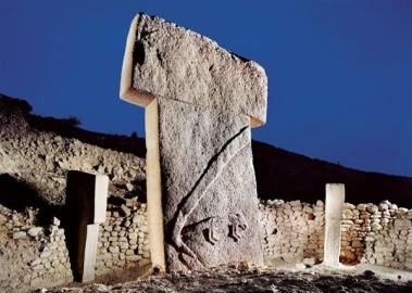 Göbekli Tepe Temple in Turkey Predates the Pyramids of Giza –  Anthropology.net