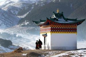 Highland Tibet